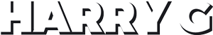 HARRY G Logo